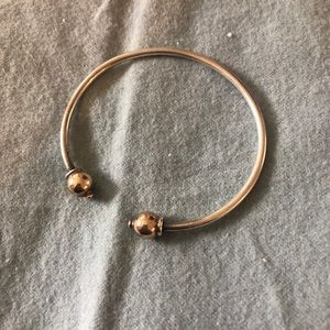 EDEN Original Cape Code bracelet 14k gold SS
